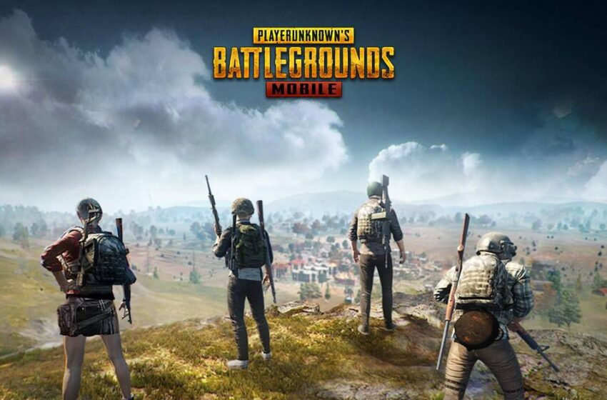 PUBG Mobile Bawa Fitur Healthy Gameplay System