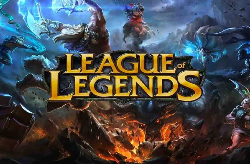League of Legends Akan Hadir di Smartphone