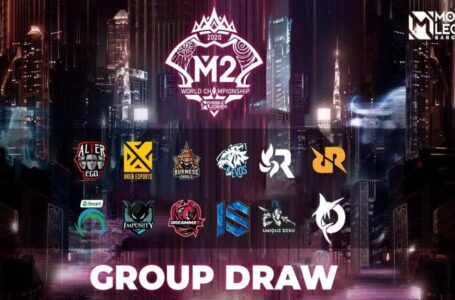 M2 Mobile Legends Jadwal Group – Mobile Legends/dok