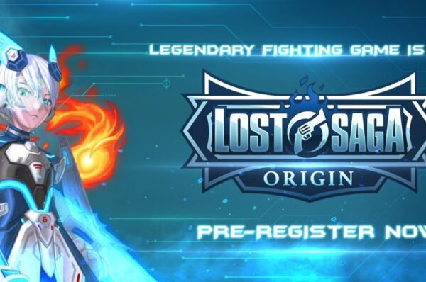 Lost Saga Origin Pre-register